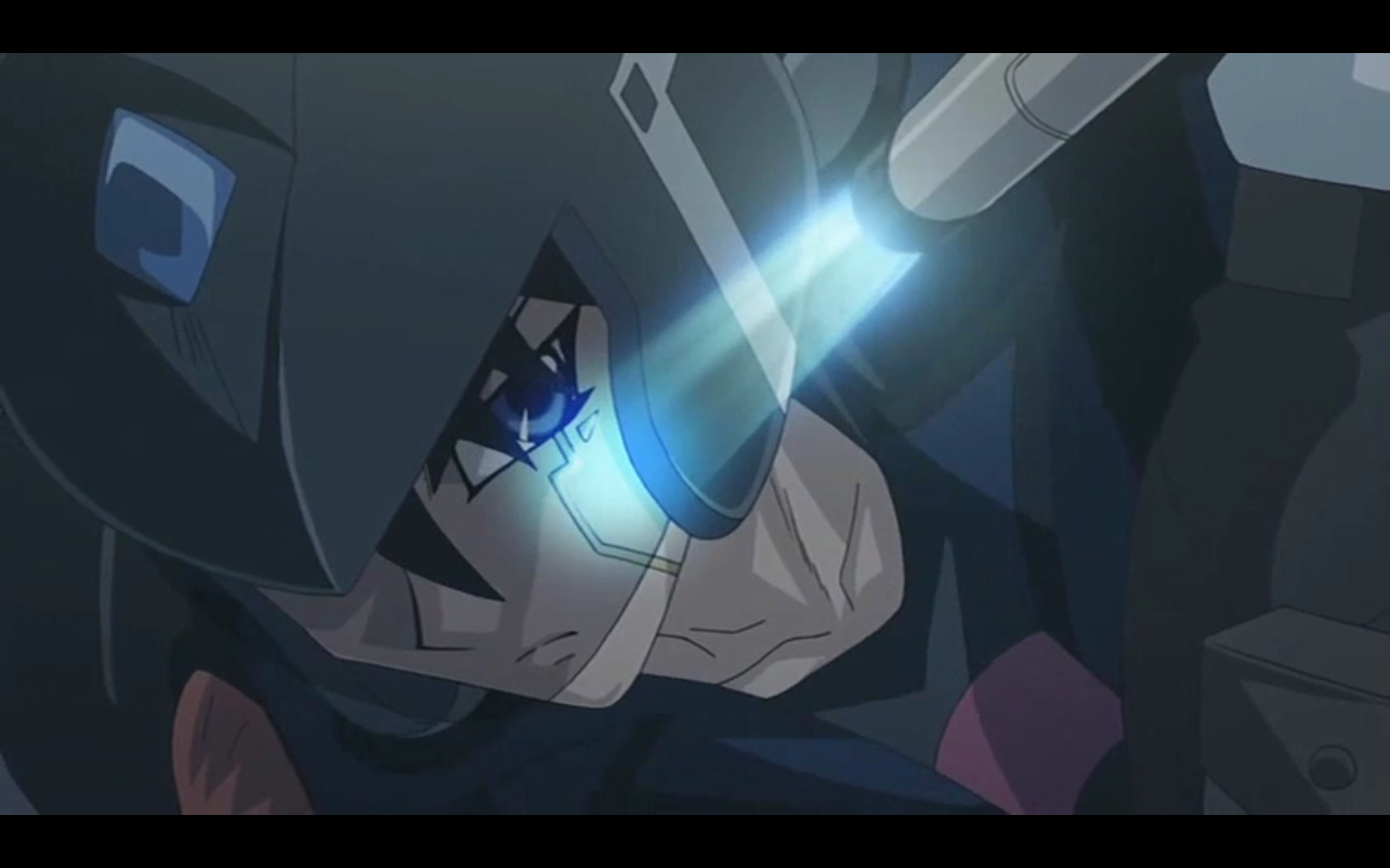 Yu Gi Oh 5ds Ep 11 It S Called Being Badass