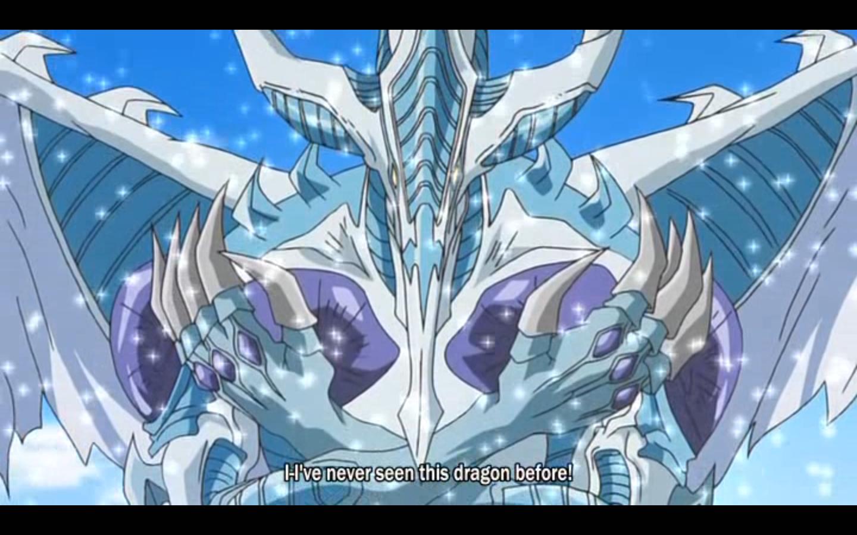Yugioh 5ds Stardust Dragon Yu Gi Oh 5Ds Ep 24: Vi...