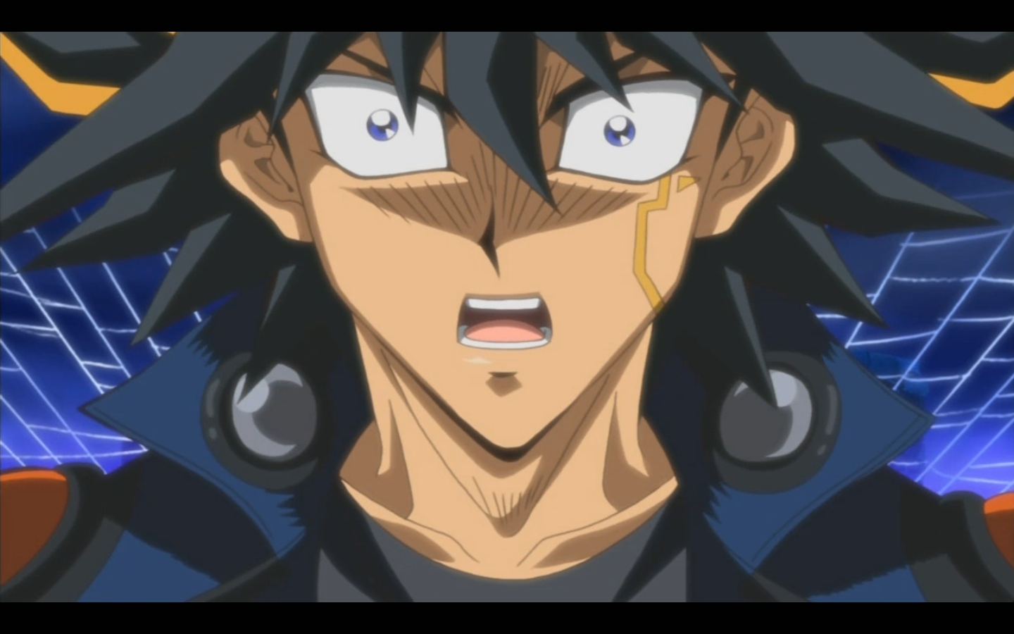 Image result for yugioh 5ds yusei
